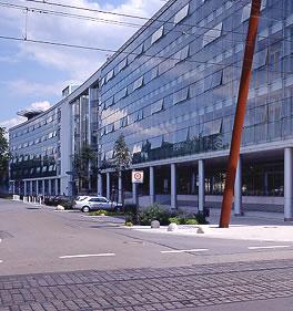Architekten Ludwigshafen katase mit architektur ring des seyns ludwigshafen am rhein
